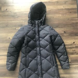 The North Face Miss Metro Parka M Black